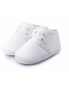 Boys Baptism Shoe