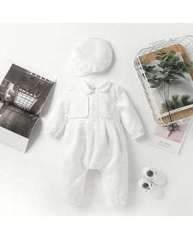 ALBERT- Baptism /  Christening Dress for Boy