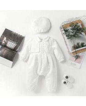 ALBERT- Baptism /  Christening Dress for Boy-S