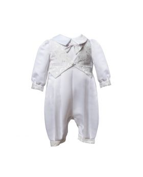 JOHN - Baptism Wear for Baby Boy